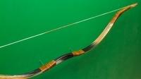 Biocomposite Laminated Hungarian bow